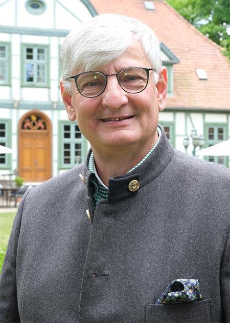 Norbert Bosse