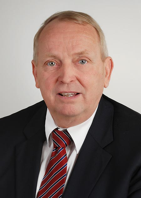 Minister Dr. Till Backhaus